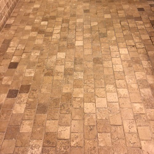 Natural Stone After